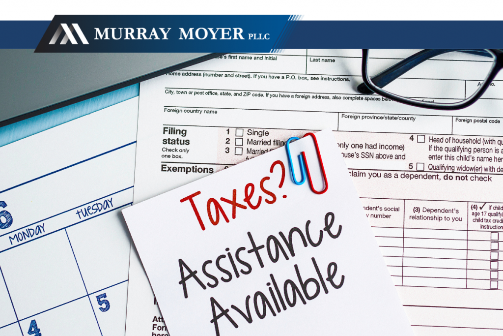 Tax Preparation Services for NC Individuals and Businesses