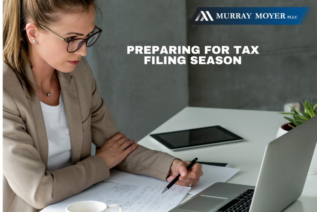tax preparer in North Carolina