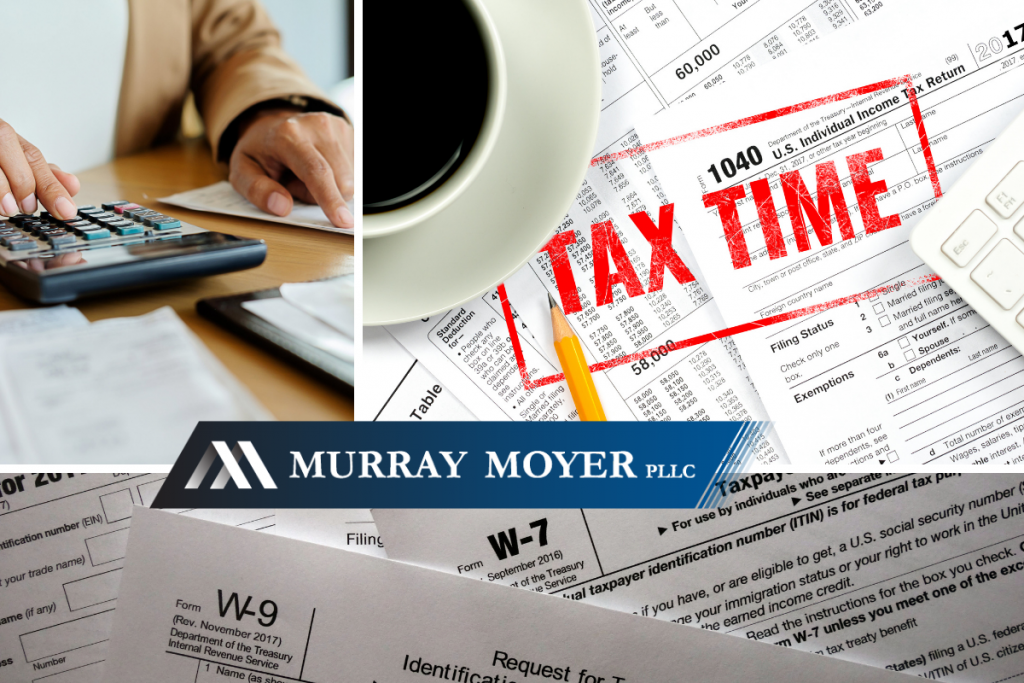 tax return preparers in Raleigh, NC